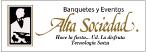 Alta Sociedad Banquetes, Eventos y Recepciones-logo