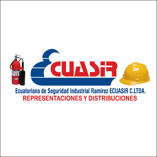 Ecuasir Cía. Ltda.-logo