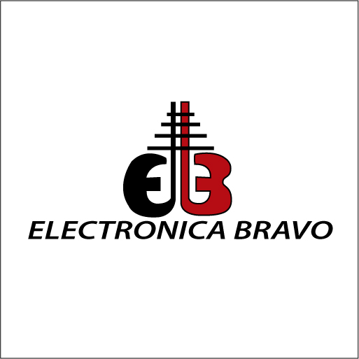 Electrónica Bravo S.A. Elecbrasa-logo