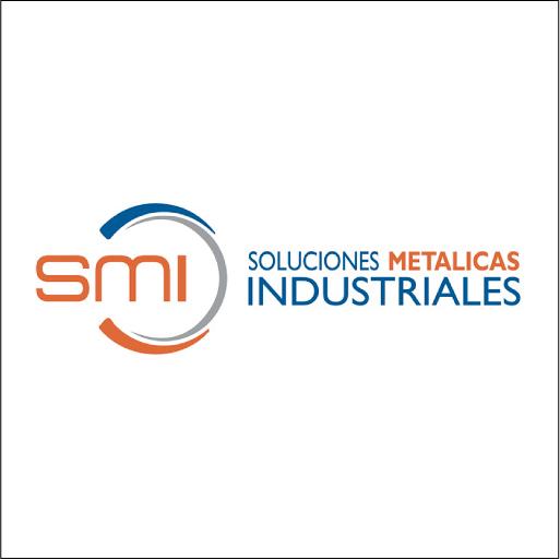 Soluciones Metálicas Industriales-logo