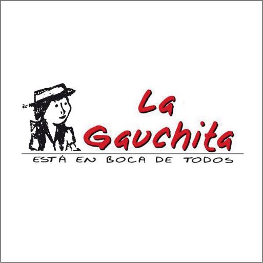 Restaurante Argentino La Gauchita-logo