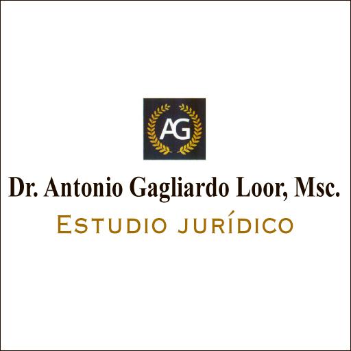 Gagliardo Loor Antonio Dr. Msc.-logo