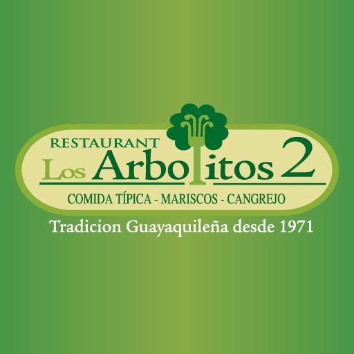 Restaurant Los Arbolitos 2-logo