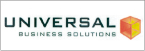 Universal Business Solutions-logo