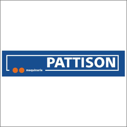 Grúas Pattison-logo