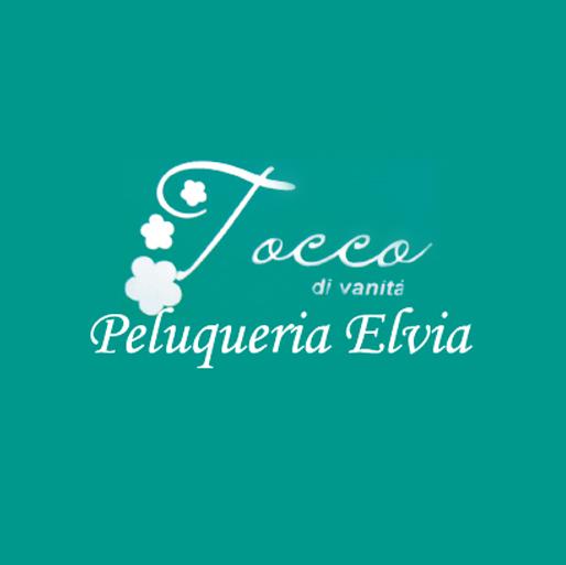 Tocco Di Vanita Peluquería Elvia-logo
