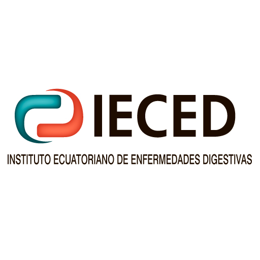 Instituto Ecuatoriano de Enfermedades Digestivas - IECED / Dr. Carlos Robles Medranda-logo