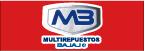 Multirepuestos Bajaj-logo