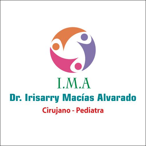 Macías Alvarado Irisarry Dr.-logo