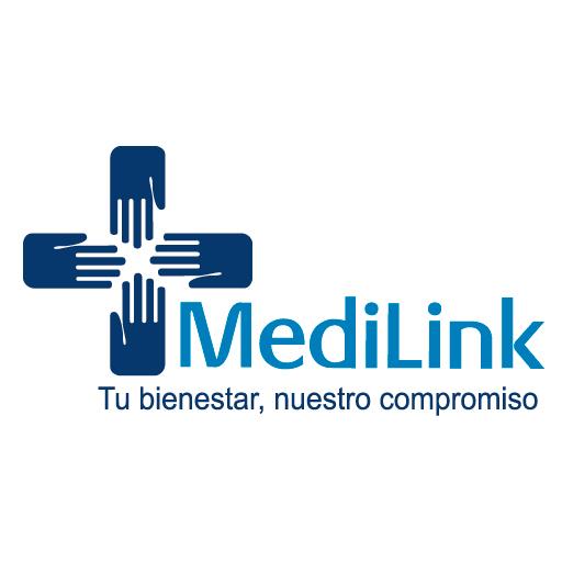 Centro Médico MediLink S.A.-logo