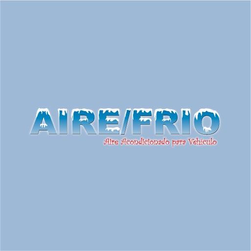 Aire / Frío-logo