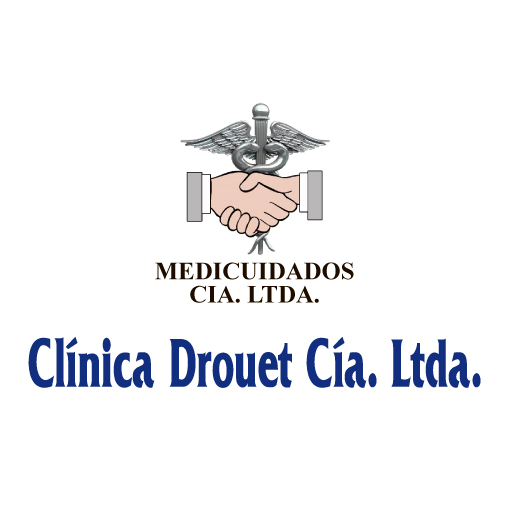Clínica Terapia Intensiva Doctor Drouet-logo