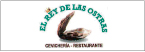El Rey de Las Ostras-logo