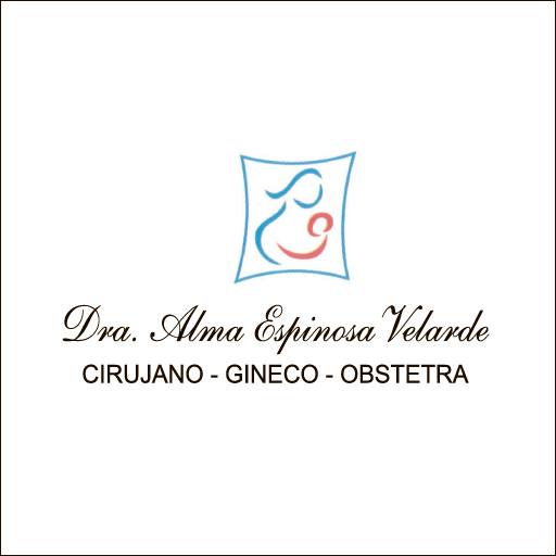 Dra. Alma Espinosa Velarde-logo