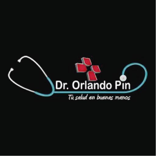 Dr. Orlando Pín Benavides-logo