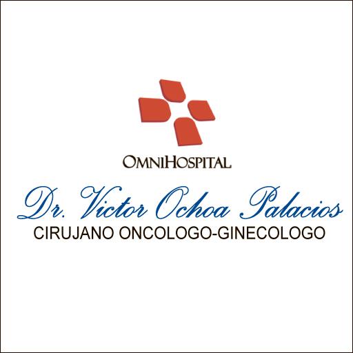 Dr. Víctor Ochoa Palacios-logo