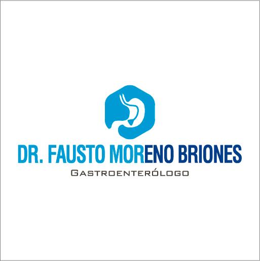 Dr. Fausto Moreno Briones-logo