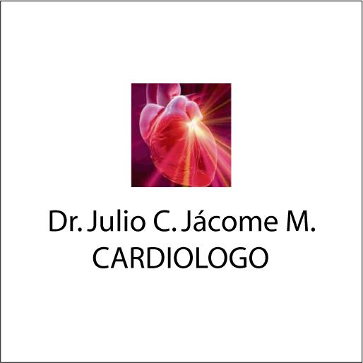Dr. Julio C. Jácome M.-logo