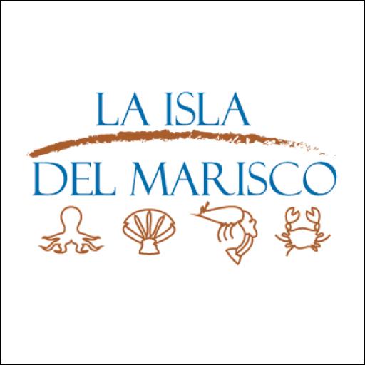 La Isla del Marisco-logo