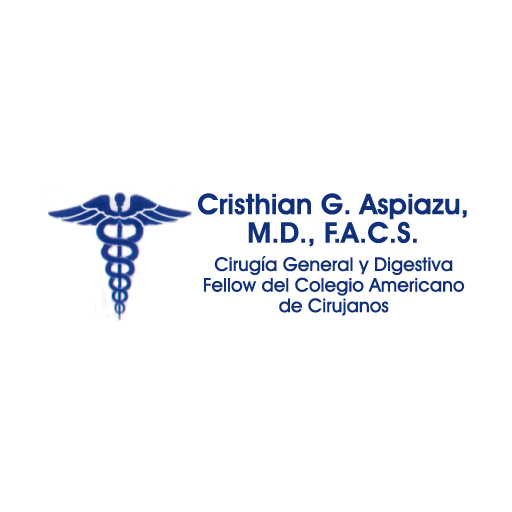 Dr. Cristhian Aspiazu Briones-logo