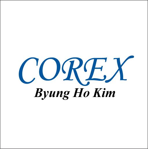 Corex-logo