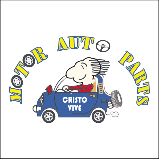 Motor Auto Parts-logo