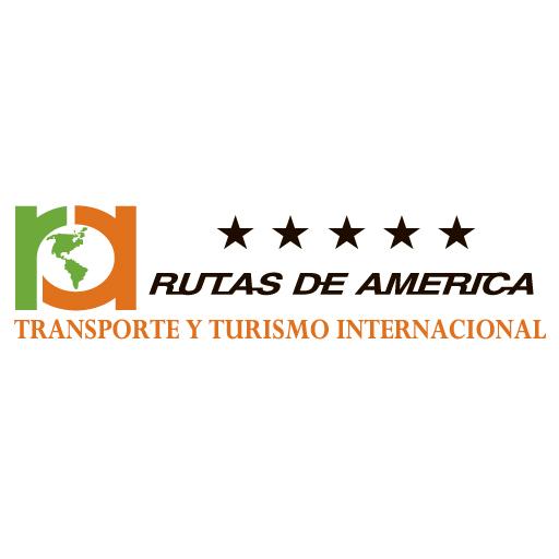 Rutas de América-logo