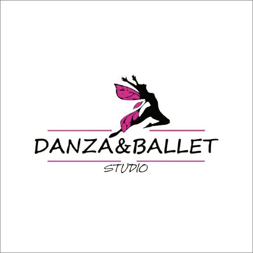 Academia Danza & Ballet Studio-logo