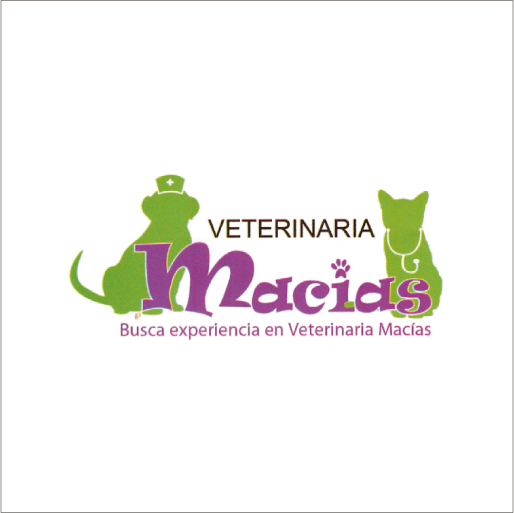 Veterinaria Macías-logo