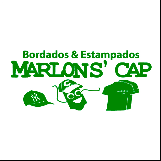 Marlons´ Cap-logo