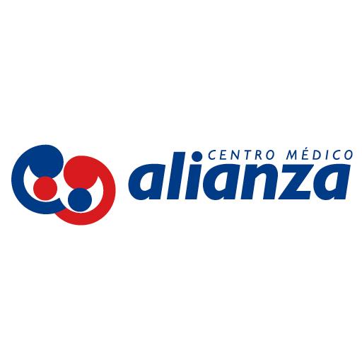 Centro Médico Alianza-logo