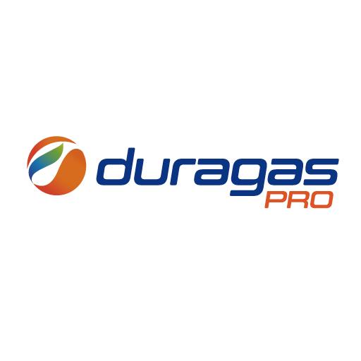 Duragas Pro-logo