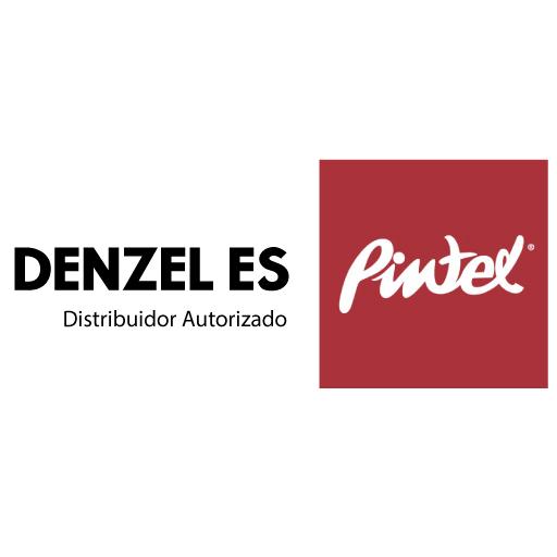 Denzel es Pintex-logo