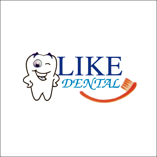 Like Dental-logo