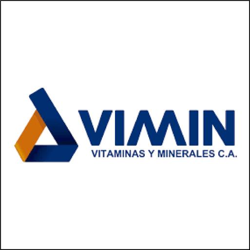 Vimin - Vitaminas y Minerales C.A.-logo
