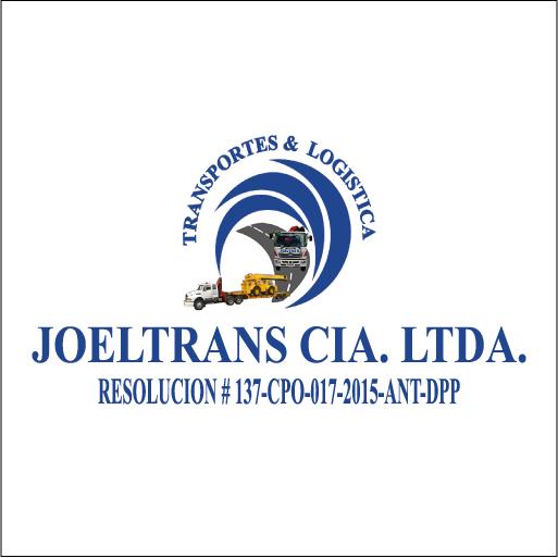 Grúas Joeltrans-logo