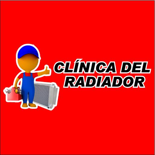 Clínica del Radiador-logo