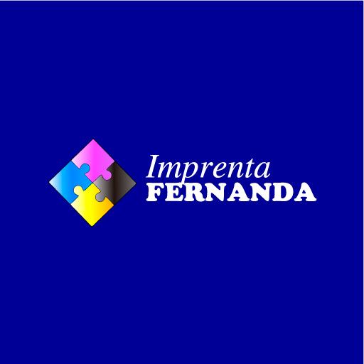Diseño Gráfico e Imprenta Fernanda-logo