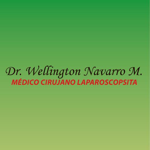 Dr. Wellington Navarro Morán-logo