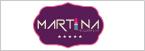Martina Spa y Peluquería-logo