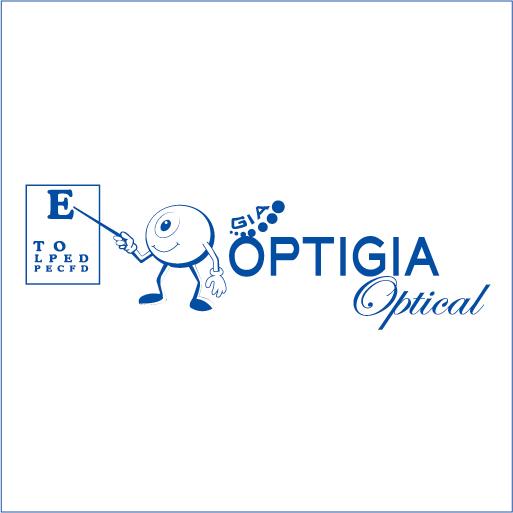 Optigia Optical-logo