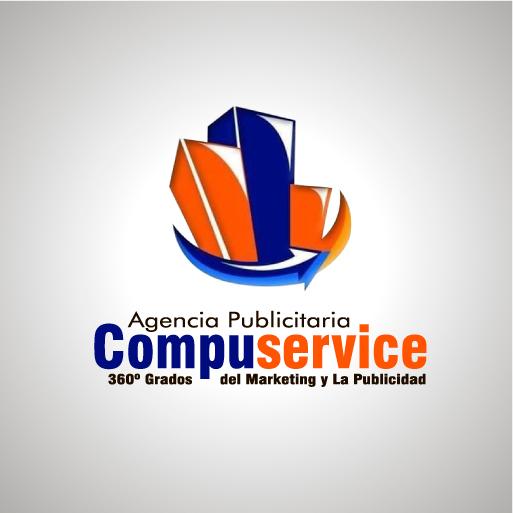 Diseño de Paginas Web en Guayaquil - Gigantografia, Serigrafia, Offset - Compuservice-logo