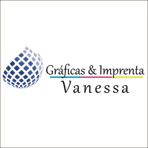 Gráficas & Imprenta Vanessa-logo