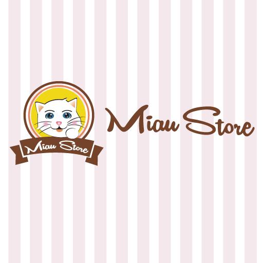 Miau Store-logo