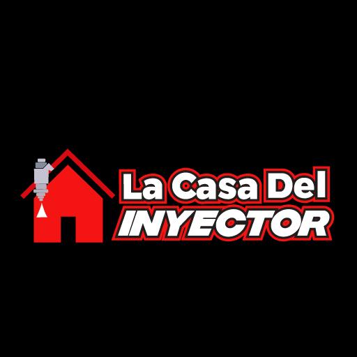 La Casa del Inyector-logo