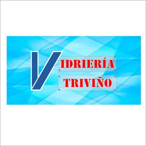 Vidriería Triviño-logo