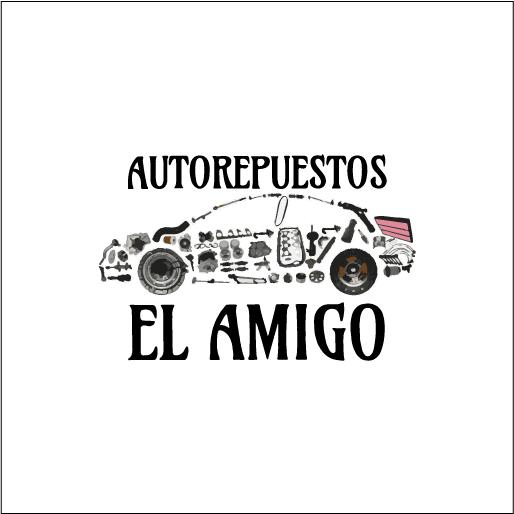 Autorepuestos El Amigo-logo