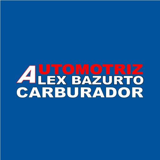 Automotriz Alex Bazurto-logo