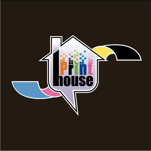 Print House-logo