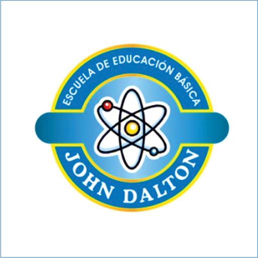 Escuela Particular de Educación Inicial y Básica JOHN DALTON-logo